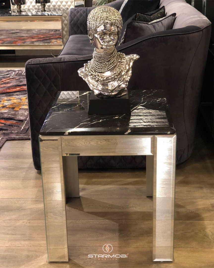 long Side Coffee Table