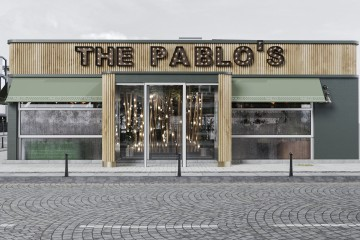 THE PABLOS