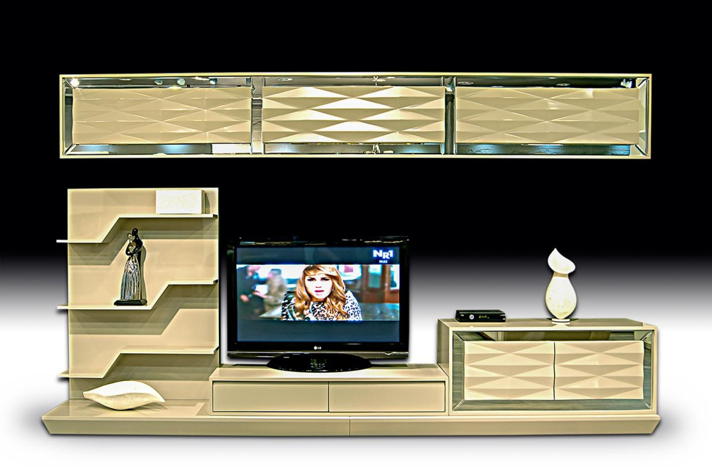 Fendi Tv Unit
