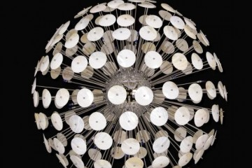 Sedef World Chandelier