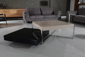 Deni Double Middle Coffee Table