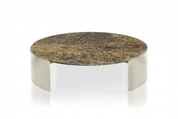 Fendi Marble Middle Coffee Table