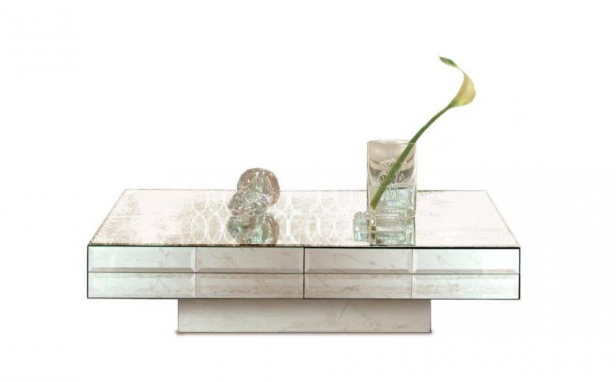 Fendi Middle Coffee Table