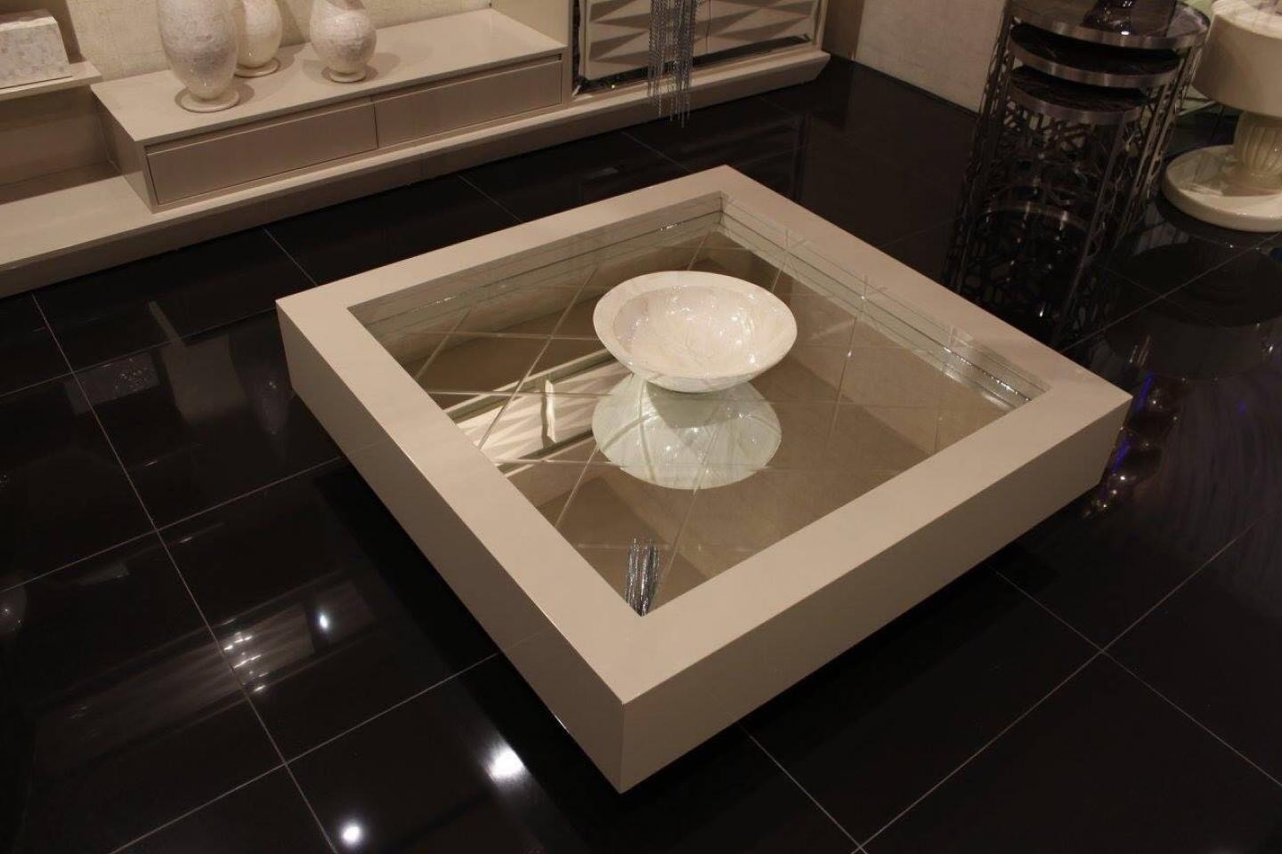 Fendi Coffee Table