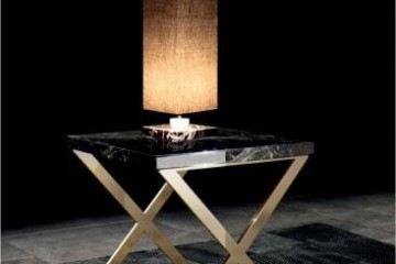 Kross Side Coffee Table