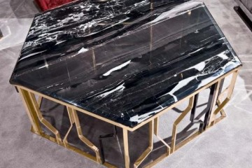 Longhi Middle Coffee Table