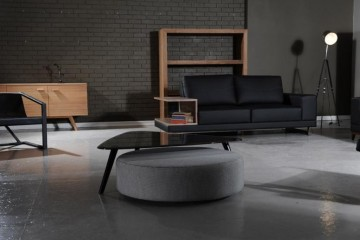 Minotti Middle Coffee Table