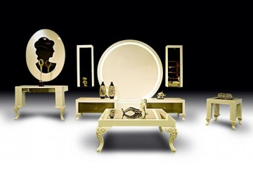Versace Tv Unit