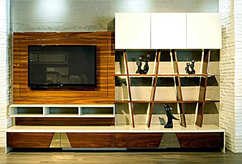 Zegna Tv Unit