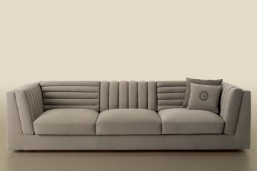 hermes sofa set