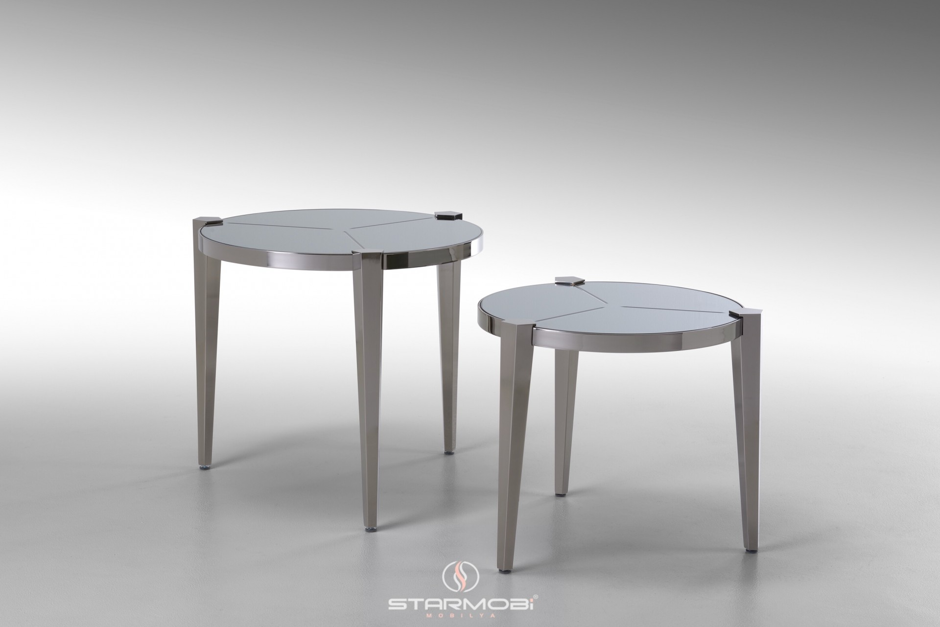fendi side coffee table
