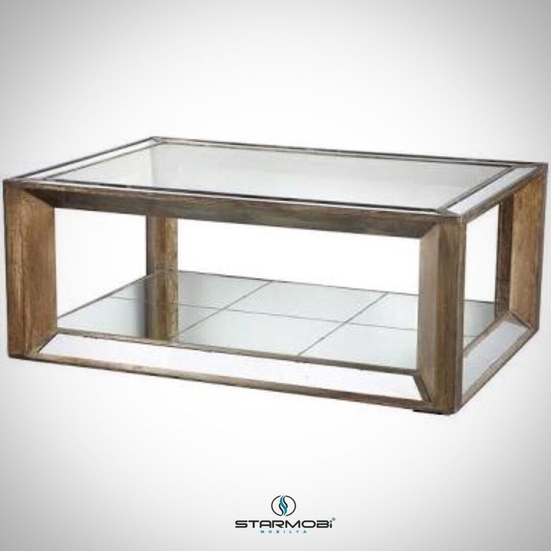 vakko coffee table